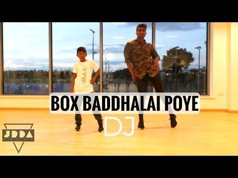 BOX BADDHALAI POYE | DJ Duvvada...