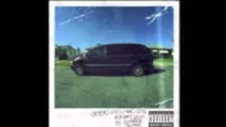 Backseat Freestyle - Kendrick Lamar [LYRICS}