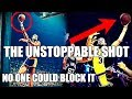 watch he video of The Most UNSTOPPABLE Shot in NBA History!