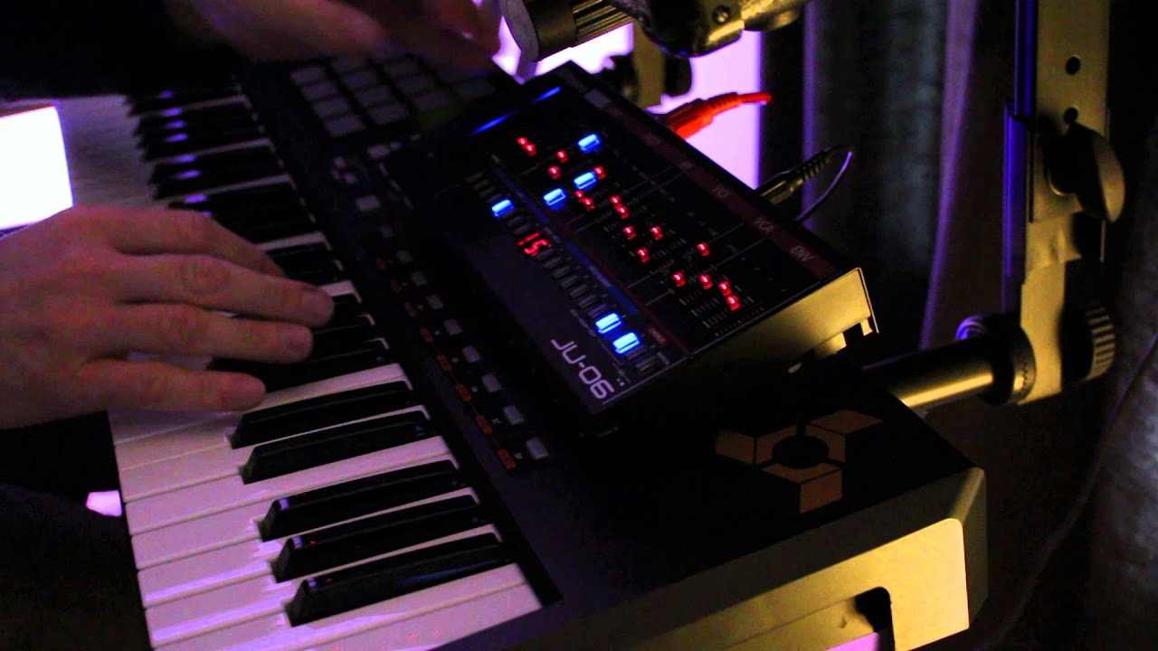 MUFF WIGGLER :: View topic - Roland Boutique? New Synths