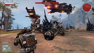 Defiance Gameplay 5/6/2018, Event Horizon [Major Arkfall], pc