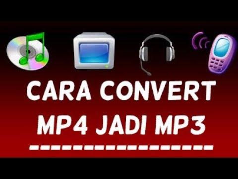 Cara Convert Video Menjadi Mp3 Dengan Mudah Pakai Android Youtube