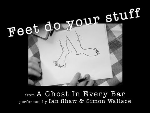 Feet Do Your Stuff - Ian Shaw
