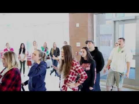 last donuts // dixie state university