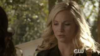 The Vampire Diaries - Episode 6x15: Let Her Go Sneak Peek #2 (HD) #TVD