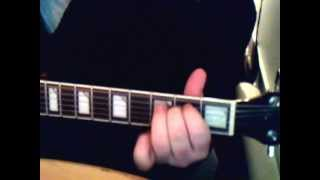Johnny Cash - Rusty Cage Chords