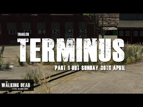 Cities: Skylines - Terminus Trailer *30/04* - The Walking Dead Series
