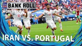 Iran vs Portugal   World Cup 2018   Match Predictions