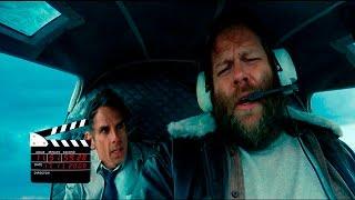 Смешной момент из фильма Невероятная жизнь Уолтера Митти (2013)