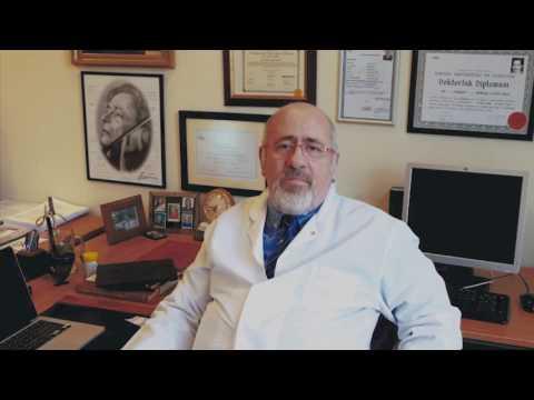 Akut Anal Fissürler Ve Kronik Anal Fissür Nasıl Tedavi Nedir | Prof. Dr. Fatih Ağalar