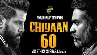 Chiyaan 60 Villain Update | Vikram | VJS