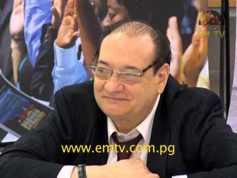 Corruption Expert: No Tangible Evidence of Development