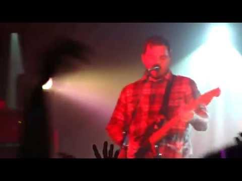 """Thrice - """"Silhouette"""" (Live in Costa Mesa 3-5-11)"""