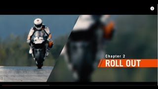 The Road to Qatar 2017 – Chapter 2 Roll Out | KTM