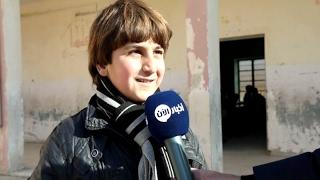 أخبار عربية - مدارس شرقي الموصل تستأنف الدراسة