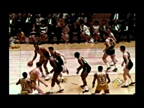 1968 NBA Finals Highlights