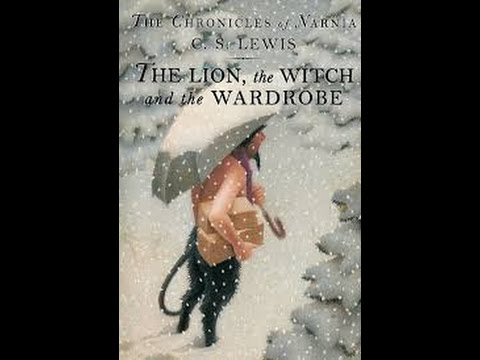 Book Review Wednesdays #67: The Chronicles of Narnia: The Lion, the Witch & the Wardrobe