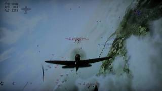 IL 2 Sturmovik - Birds of Prey Demo Gameplay Part 1[HD]