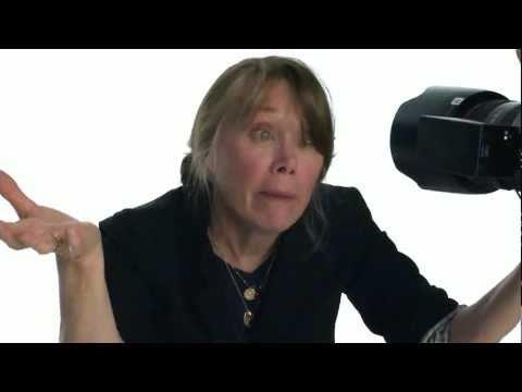 Sissy Spacek - In Character: Actors Acting - YouTube