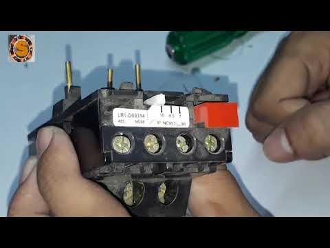 thermal overload relay-hindi