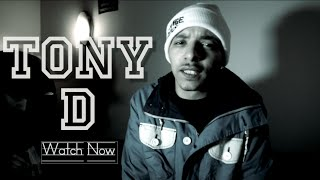 Скачать Tony D Talks Retiring From Battle Rap And Much More