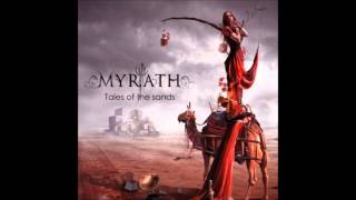 Watch Myrath Apostrophe For A Legend video