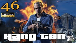 GTA 5 - GTA V Hang Ten Let
