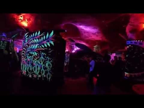 New Years 2015 - ODYSSEE Psy-Trance Festival, Berlin
