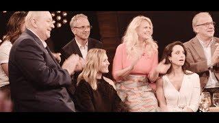 Helene Fischer - Dein Blick   NDR Talk Show