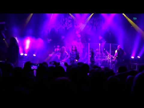 Cradle Of Filth - Dublin 31.10.2017 full concert