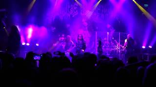 Download lagu Cradle Of Filth Dublin 31 10 2017 full concert MP3