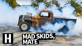 We Crown the Burnout KING of June 2019!