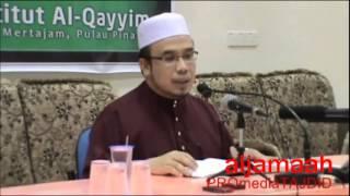 Hassan al Saqqaf adalah Syiah-Dr Asri