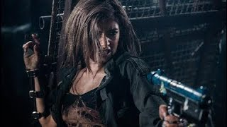 TRIANGLE - THRILLER Action Movies - ACTION SCI FI Movies Full Length English