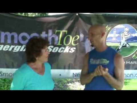 Jacqueline Moore Interview