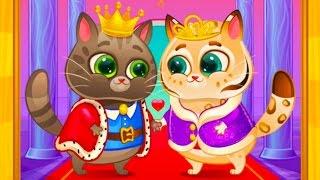 КОТЕНОК БУБУ #18 - Мой Виртуальный Котик - Bubbu My Virtual Pet игровой мультик для детей #ПУРУМЧАТА