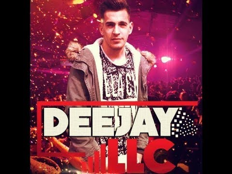 DJ LLC - Lasa-ma sa beau Remix (EDIT By DJ LLC)