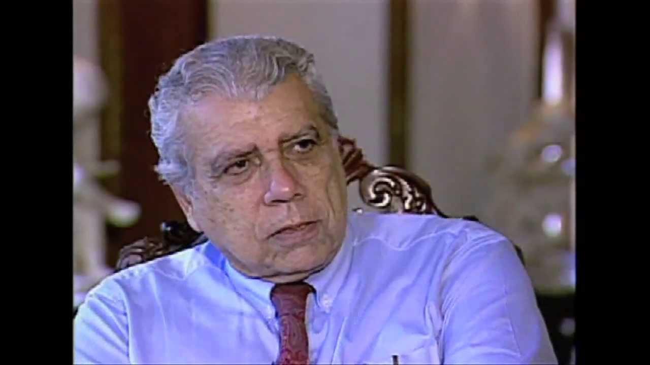 Antônio Ermírio De Moraes Um Brasileiro Daqueles Que Estão
