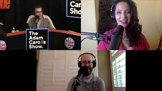 Houston Curtis - The Adam Carolla Show