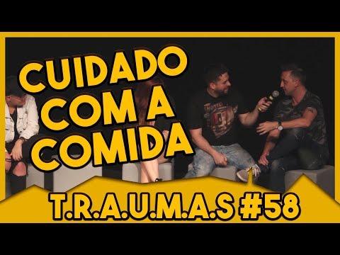 T.R.A.U.M.A.S #58-   ITATINGA, MELHOR LUGAR (São Paulo, SP)