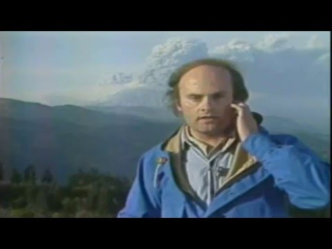 KGW - Mount St. Helens Eruption - 5/18/1980
