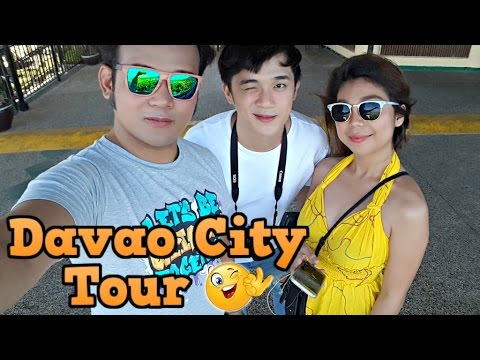 First time in Davao! | DFAT Day 1