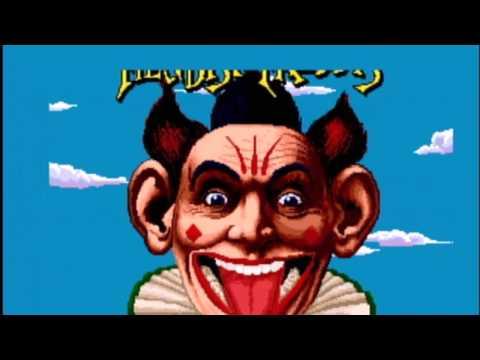 Amigos Plays Fiendish Freddy's Big Top O' Fun (1989) (Amiga) (Real Hardware)