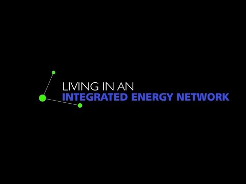 Living In An Integrated Energy Network