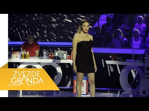 Aleksandra Prijovic - Bogata sirotinja - ZG Specijal 39 - (Tv Prva 23.06.2019.)