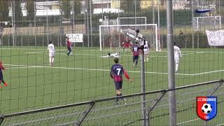 Eccellenza Girone B  Grassina-Sinalunghese 2-0