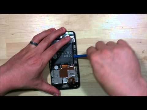 HTC Desire 610 Reviews, Specs & Price Compare