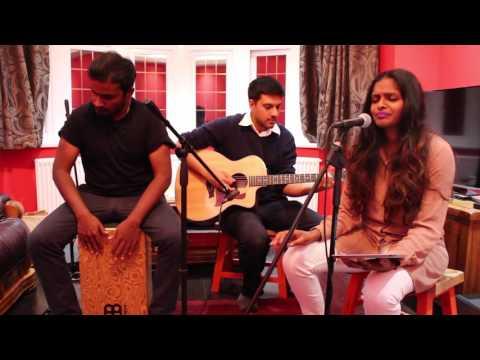 Oru Poiyavathu Sol Kanne - Hariharan (YDM Live Cover)