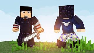 Minecraft: ESCADONA - Homem Obsidian ‹ AM3NlC ›