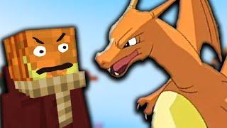 Gemeine Pokemon「Minecraft: TryJump」